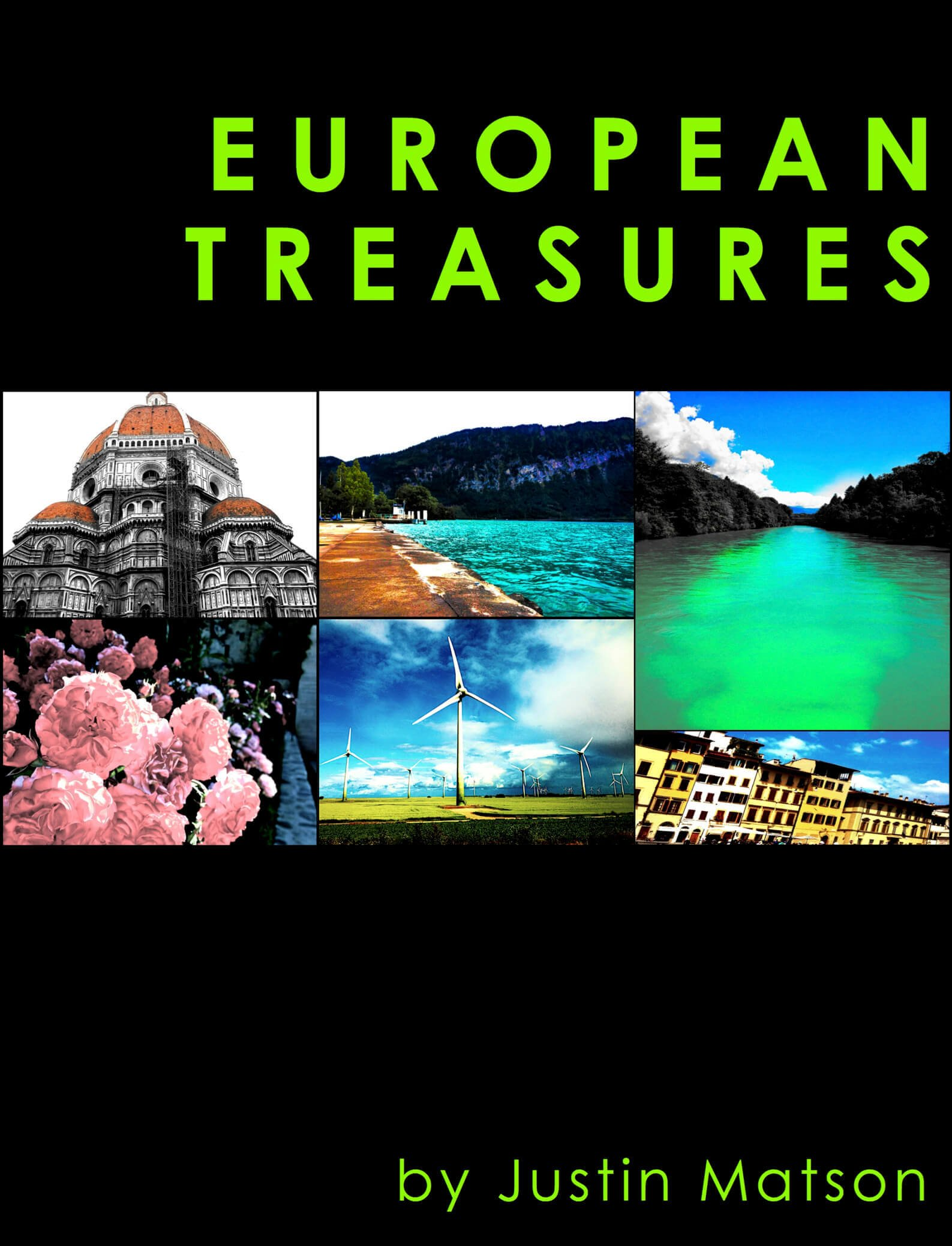 European Treasures